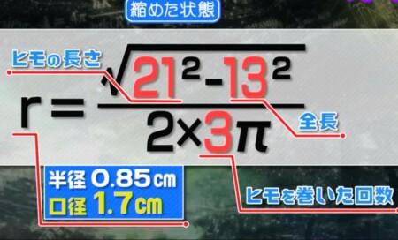 第7弾大先生アワーは指ハブの数式解明?縮めた状態NHK「チコちゃんに叱られる!」