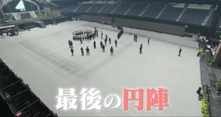 欅坂46『ラストライブ』裏側密着映像 最後の円陣