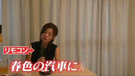 深イイ話 ミヤネ屋澤口実歩アナ リモコンをマイク代わりに松田聖子を歌う