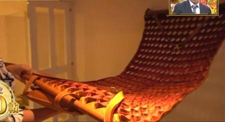 EXILE SHOKICHIの自宅 ルイ・ヴィトンの600万円ハンモックは室内保管