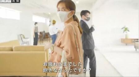 NHK プロフェッショナル 田中みな実名言集 飽きてないですか?