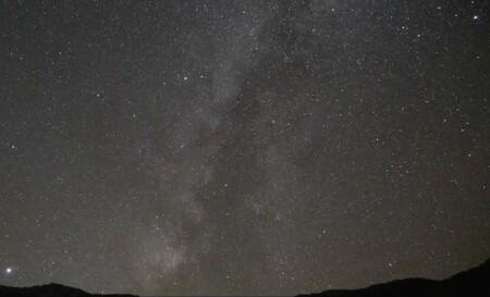初耳学 日本一美しい星空は東京近郊にある!?撮影された青ヶ島の絶景