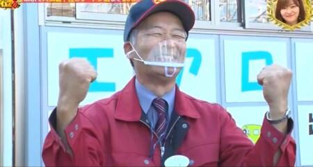 最高の最下位 日本一遅いジェットコースターに選ばれて笑顔の八木園長
