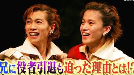 深イイ話 小栗旬の兄、小栗了さん 舞台共演での写真