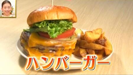 それって実際どうなの課 朝食抜きダイエットvs夕食抜きダイエットどちらが効果がある?朝食にハンバーガー