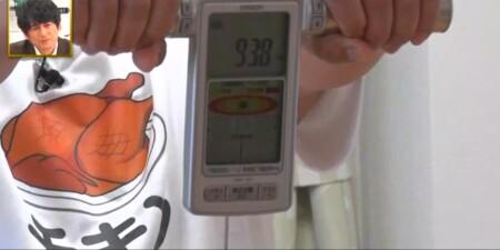 それって実際どうなの課 鶏肉だけ食べるダイエットは太る?痩せる?チャンカワイの2日目の体重