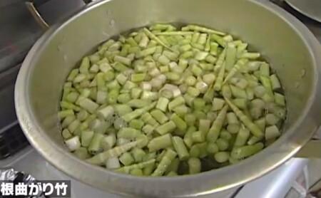 ケンミンショー 全国汁物ランキングベスト10&簡単レシピは?タケノコ汁の簡単レシピ