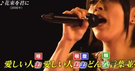 プロボイストレーナーが選ぶ最も歌がうまい歌姫ランキングベスト15 第2位 宇多田ヒカル 3種類のビブラート