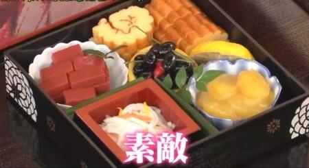 マツコの知らない世界 お取り寄せおせちで紹介のおせちアベンジャーズ4300円