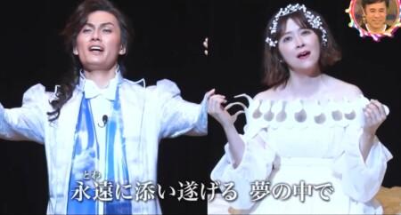 牛乳パックがあってペットボトル牛乳がないのはなぜ?チコっとミュージカルの加藤和樹&宮澤エマ チコちゃんに叱られる