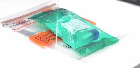 WBS ワールドビジネスサテライト PCR検査費用が自費で受けても安いのはなぜ?検体採取キット