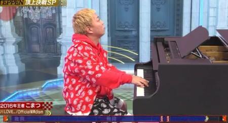 TEPPEN ピアノ2021冬の出演者と結果を総まとめ。こまつのフリーステージ