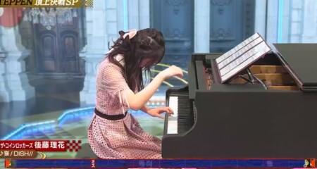 TEPPEN ピアノ2021冬の出演者と結果を総まとめ。後藤理花のフリーステージ