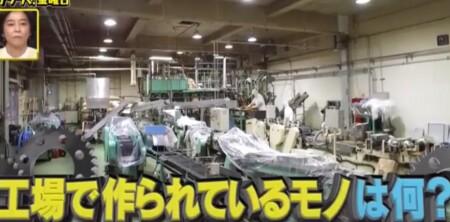 ざわつく金曜日の工場クイズで流れるBGMの曲名は?工場クイズのオープニング曲