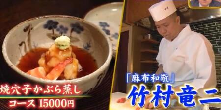ジョブチューン オリジン弁当の合格不合格ジャッジをした審査員メンバー 竹村竜二