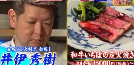 ジョブチューン 夢庵の人気メニューを合格不合格ジャッジした審査員メンバーたち 井伊秀樹
