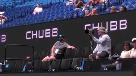 全豪オープンの会場スポンサーにある「CHUBB」ロゴマークはどんな意味?