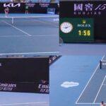 全豪オープンの会場スポンサーにある「kn」「國1573」「TMGM」のロゴマークはどんな意味?