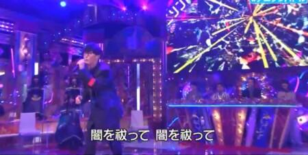 アニソンバトルBEST20 出演者生ライブ オーイシマサヨシ 廻廻奇譚