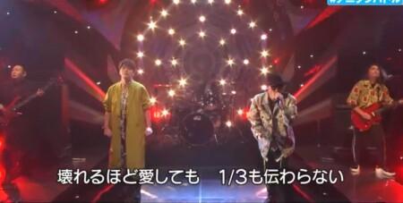 アニソンバトルBEST20 出演者生ライブ FLOW 1 3の純情な感情