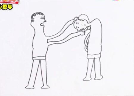 アメトーーク 絵心ない芸人2021出演メンバー・お題・画像を総まとめ。かまいたち山内 金メダル授与
