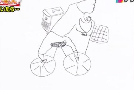 アメトーーク 絵心ない芸人2021出演メンバー・お題・画像を総まとめ。乃木坂46・与田祐希のウーバーイーツの配達