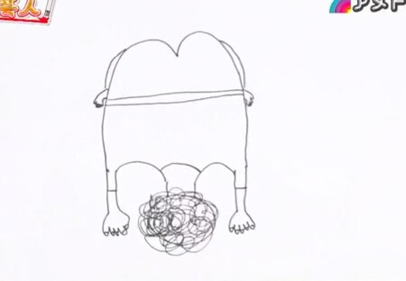 アメトーーク 絵心ない芸人2021出演メンバー・お題・画像を総まとめ。乃木坂46与田祐希 土下座