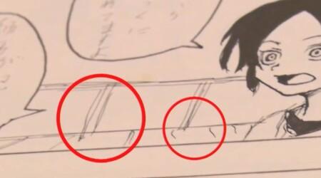 ジロジロ有吉 「進撃の巨人」編集者 諌山創の絵は下手 線がはみ出す