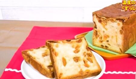 ホンマでっか 黒木華のお取り寄せグルメ個人的ランキングベスト3は?番外編 ずっしり贅沢りんご食パン
