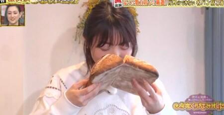 今夜くらべてみました 花澤香菜的春のパン祭り パン吸いシーンまとめ コメット