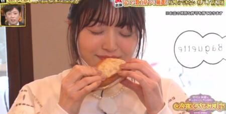 今夜くらべてみました 花澤香菜的春のパン祭り パン吸いシーンまとめ