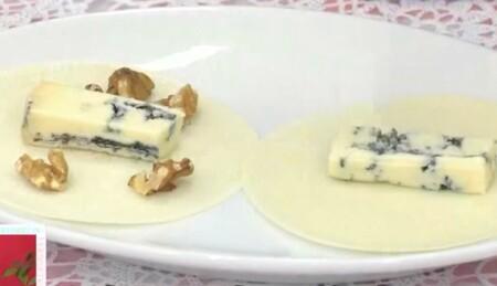 博士ちゃん チーズフルコースの簡単レシピ集は?ゴルゴンゾーラ中華ピザの作り方