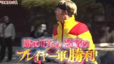戦闘中2021年春 出演キャストと結果を総まとめ。最後まで勝ち残った那須川天心