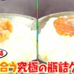 マツコの知らない世界 瓶詰めグルメの世界で紹介の全商品一覧&桃屋の掛け算レシピは?