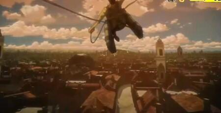 林修の今でしょ講座 プロが選ぶ日本アニメの歴史を変えたすごいアニメ14作品 進撃の巨人18秒1カット