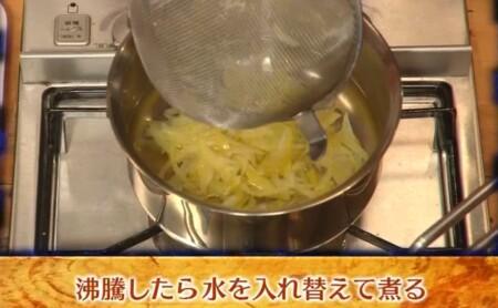 グレーテルのかまど 名探偵コナンのレモンパイレシピの作り方 レモンジャムの作り方 皮はゆでこぼす