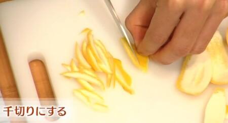 グレーテルのかまど 名探偵コナンのレモンパイレシピの作り方 レモンジャムの作り方 皮は千切り