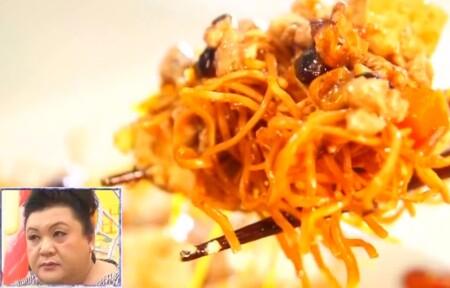 マツコの知らない世界 かた焼きそばの世界で話題になった店一覧 変わり種部門 麻婆豆腐 中一素食店 健福