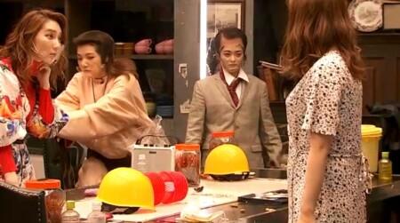 女子メンタル2 菊地亜美vsファーストサマーウイカ ガチ喧嘩叩いてかぶってジャンケンポンが面白い 挑発的なウイカ