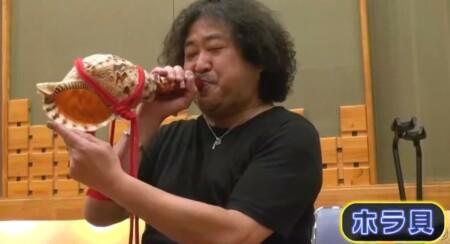 博士ちゃん 番組テーマ曲を作曲・葉加瀬太郎が初披露 ほら貝の音もレコーディング