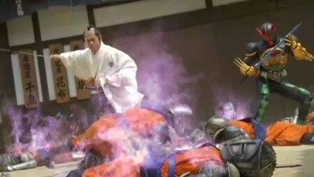 林修の今でしょ講座 今仮面ライダーでしょ 歴代仮面ライダーが特撮の歴史を変えた名シーン一覧 仮面ライダーオーズ&暴れん坊将軍