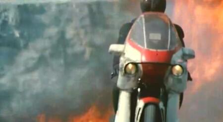 林修の今でしょ講座 今仮面ライダーでしょ 歴代仮面ライダーが特撮の歴史を変えた名シーン一覧 仮面ライダーBLACK 国道爆破で真っ黒焦げ