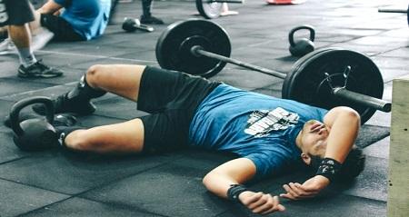 筋トレを毎日行うためにMSMのサプリメントが効果的?オーバートレーニングに効く?
