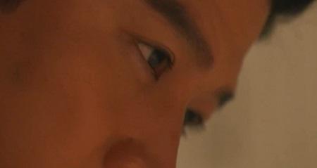 TOKYO MER 喜多見チーフ(鈴木亮平)の筋肉&筋トレシーンまとめ 第10話 思いつめた表情の喜多見先生