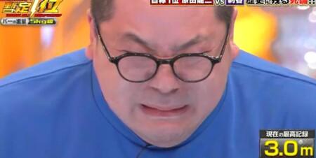 スネ強最強芸能人No.1「スネ強王」決定戦の出演者と結果を総まとめ。和田まんじゅうの1回目結果