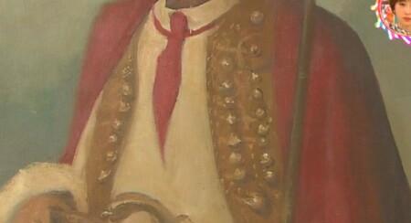 ネクタイは何の為にある?ネクタイの起源はクロアチア兵が首に巻いていた布飾り チコちゃんに叱られる
