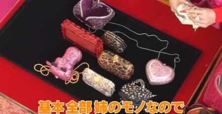 マツコの知らない世界 何も入らないバッグの世界 バッグコレクションはほぼ全て叶恭子所有