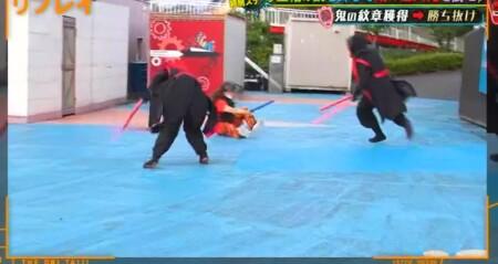 THE鬼タイジ 2021夏の出演メンバーと結果を総まとめ 特別ステージ みちょぱの脱落の瞬間