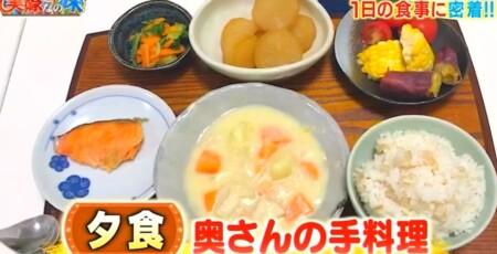 それって実際どうなの課 チャンカワイのダイエット企画 普段の食事例 夕食