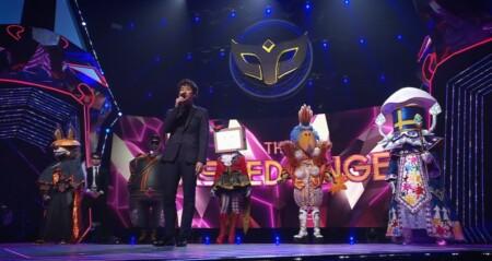 マスクドシンガー日本版 出演者や歌唱曲などのネタバレ。あのコスプレの正体は誰?EP04 ブロックB 登場の5名のキャラクター
